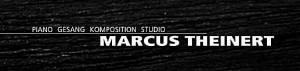 Marcus Theinert Piano Gesang Komposition Studio Schwäbisch Gmünd